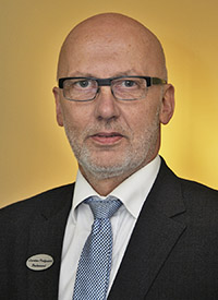 Bedemand Carsten Fodgaard